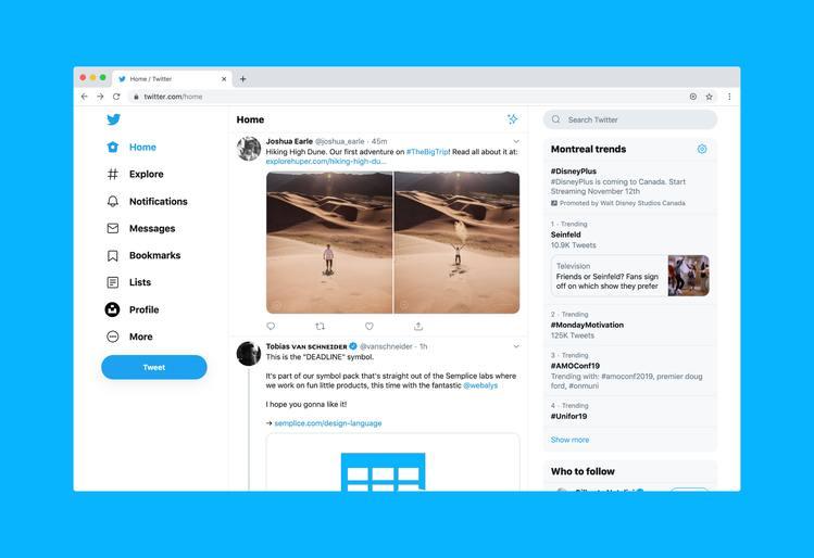 Screenshots como herramientas para el contenido para blog.