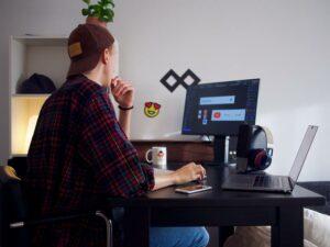 Haz una campaña de intriga en redes sociales durante cuarentena
