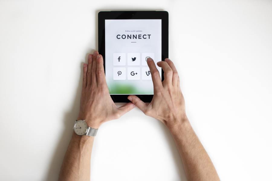 aprende a gestionar tus redes sociales