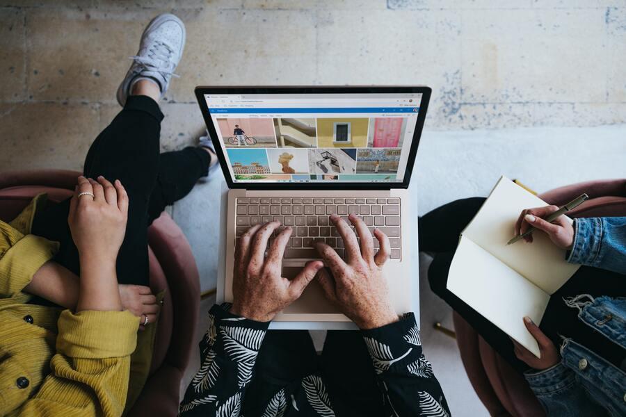 5 consejos para diseño de página web