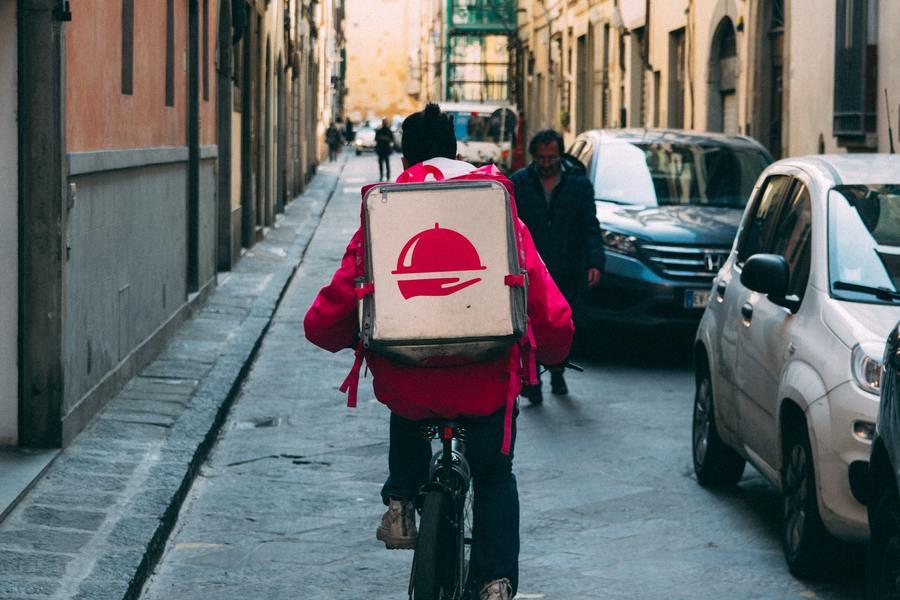 empresas de delivery en Venezuela