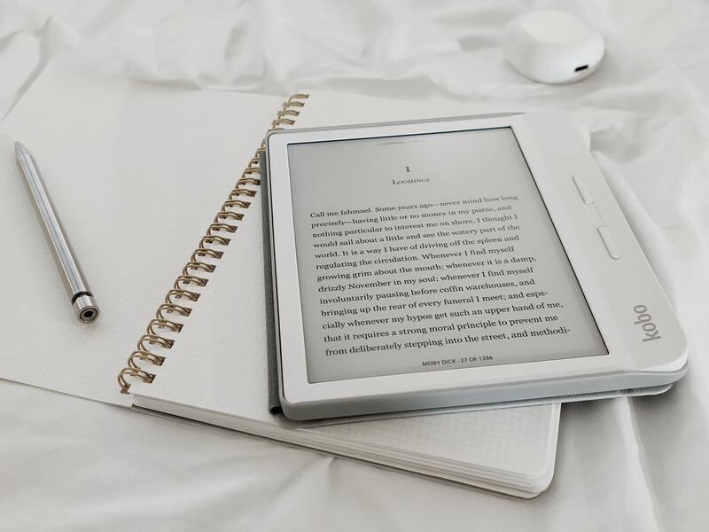 e-books como producto en el co-marketing
